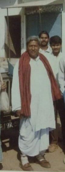 मिर्ज़ापुर के पूर्व विधायक श्री यदुनाथ सिंह की बातें