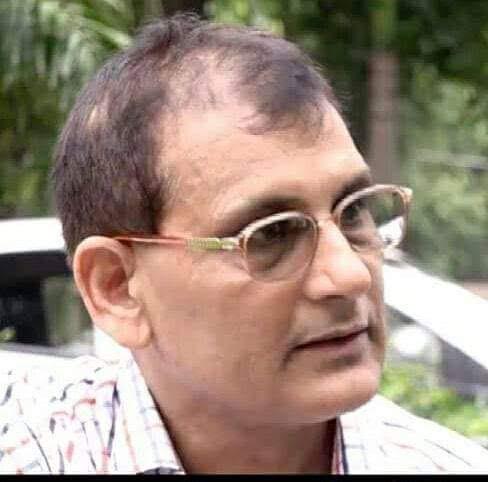 प्रसिद्ध  भाषाविद डॉ राजेंद्र प्रसाद का लेख