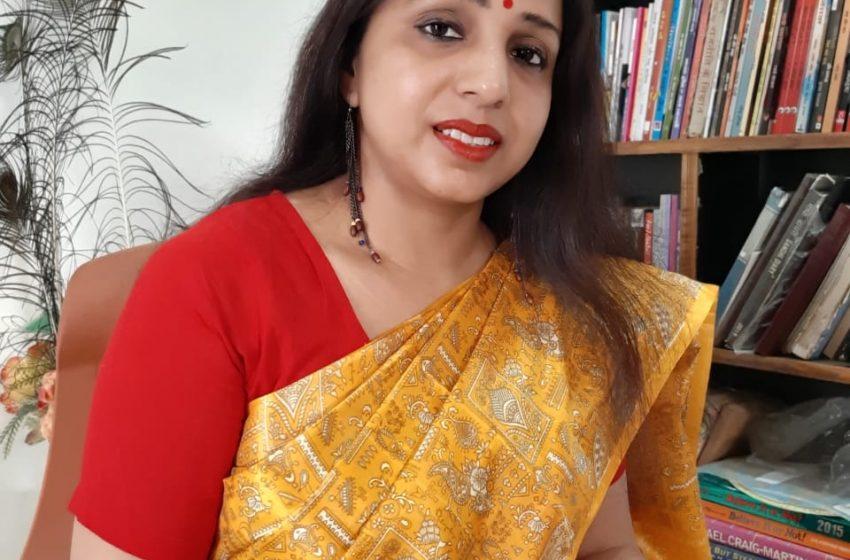 डॉ अनुराधा ओस की कविताएँ