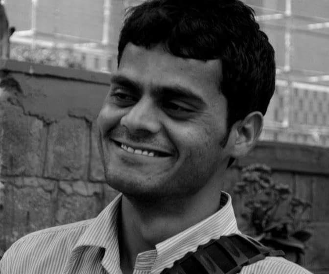 जितेंद्र राज चावला की कविताएँ