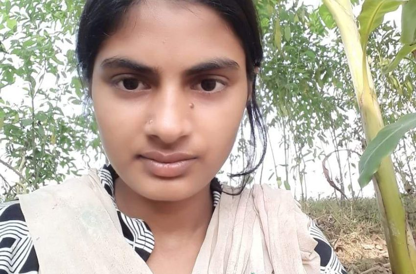 अस्मिता पटेल की नेपाली और हिन्दी कविताएँ